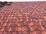 Tottenham Plain Tiles